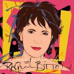 Raquel Bitton – Rhythm of the Heart