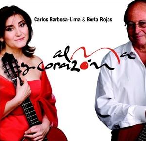 Berta Rojas - Alma y Corazon