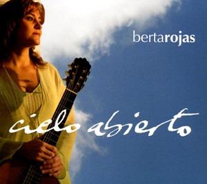 Berta Rojas - Cielo Abierto