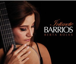 Berta Rojas - Intimate Barrios