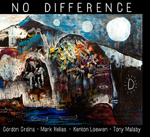 Gordon Grdina - No Difference