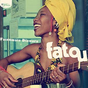 Fatoumata Diawara - Fatou