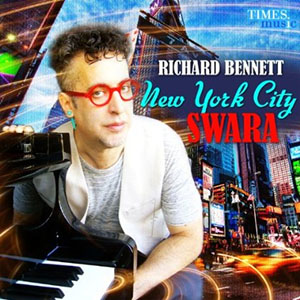 New York Swara - Richard Bennett