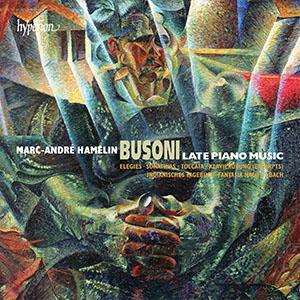 Marc-Andre Hamelin - Busoni