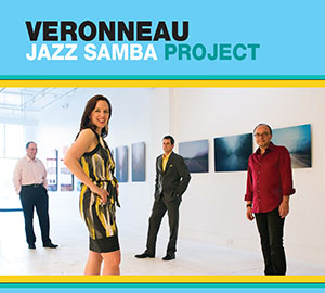 Veronneau Samba Jazz Project