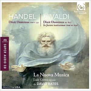 Handel Vivaldi