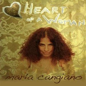 Maria Cangiano - Corazon de Mujer