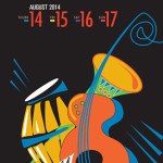 Markham Jazz Fest 2014