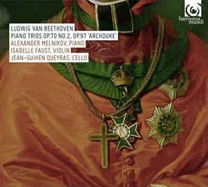 Ludwig Van Beethoven - Piano Trios