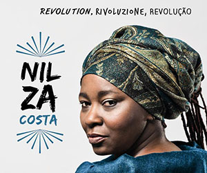 Nilza Costa - Revolution