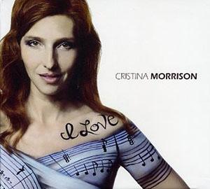 Cristina Morrison - I Love