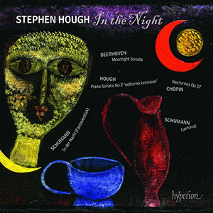 In The Night - Stephen Hough