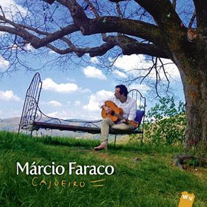 Marcio Faraco - Cajueiro