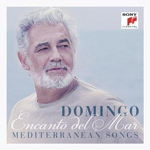 Placido Domingo - Encanto Del Mar