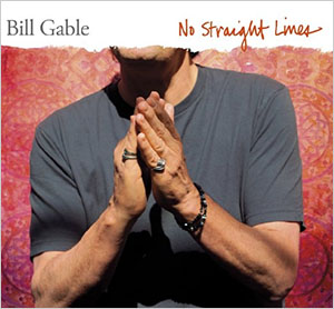 Bill Gable - No Straight Lines