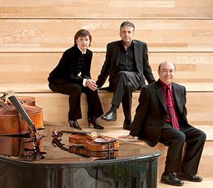 21C Music Festival -  Gryphon Trio