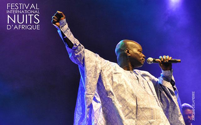 Festival International Nuits D'Afrique 4