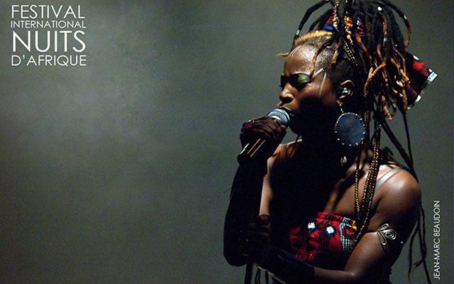 Festival International Nuits D'Afrique 5