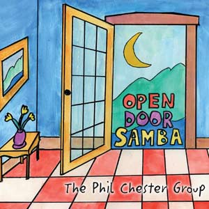 Phil-Chester-Group-Open-Door-Samba-WMR