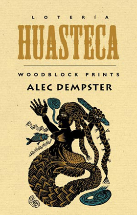 Alec Dempster Book Cover