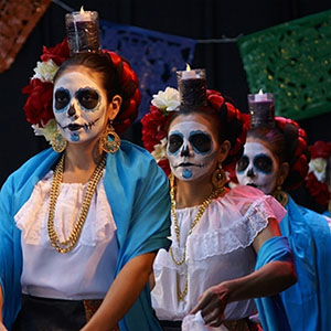 Day of the Dead Toronto - Calaveras y Colores
