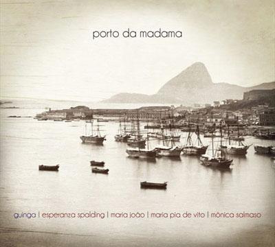 Guinga - Porto da Madama - WMR