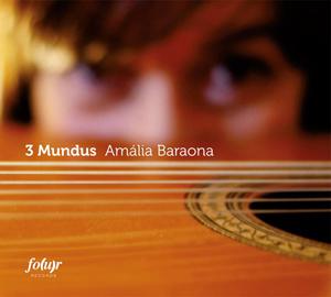Amalia Baraona 3 Mundus 2