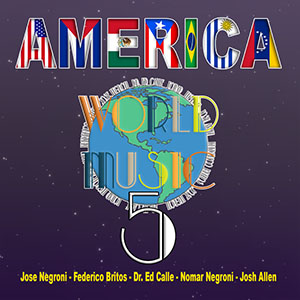 America - Ed Calle