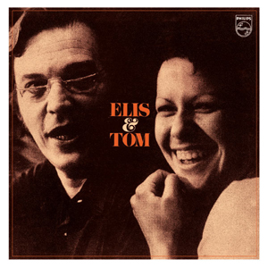 Elis & Tom Cover