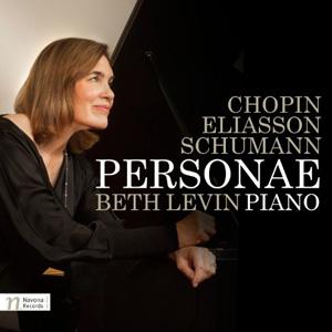 Beth Levin Personae