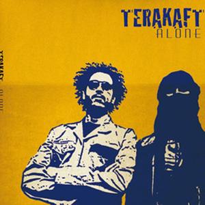 Terakaft Alone Album Cover