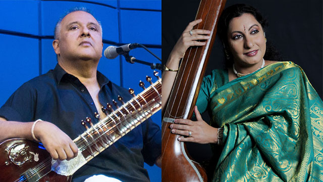 Great Poets Series - Reflections on Kabir and Khusrau