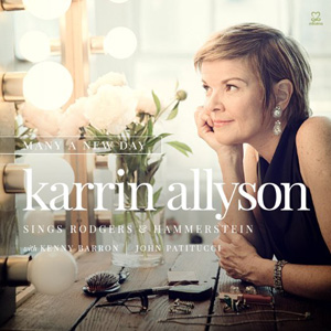Karrin Allyson Many A New Day