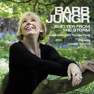 Barb Jungr Shelter From The Storm 2