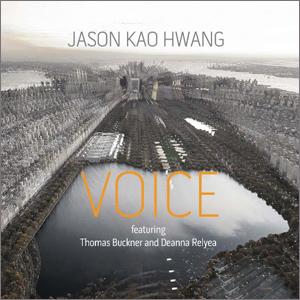 Jason Kao Hwany Voice