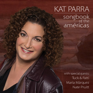 Kat Parra Songbook of the Amercias