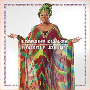 Lorraine Klassen Nouvelle Journée