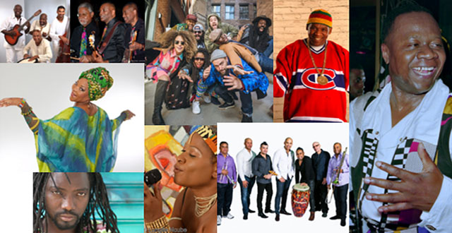 Montreal Festival International Nuits d'Afrique 2016 2