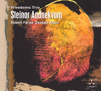Steinar Aadnekvam Freedoms Trio