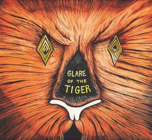 Adam Rudolph Moving Pictures Glare of the Tiger