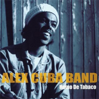 Alex Cuba Band - Humo de Tabaco