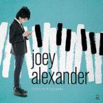 Joey Alexander Countdown
