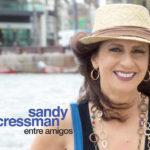 Sandy Cressman - Entre Amigos