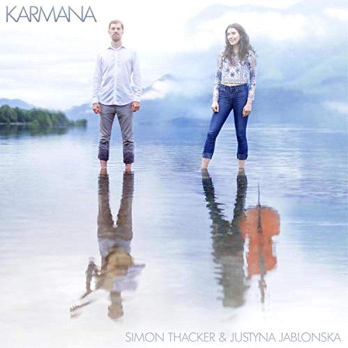 Simon Thacker & Justyna Jablonska - Karmana