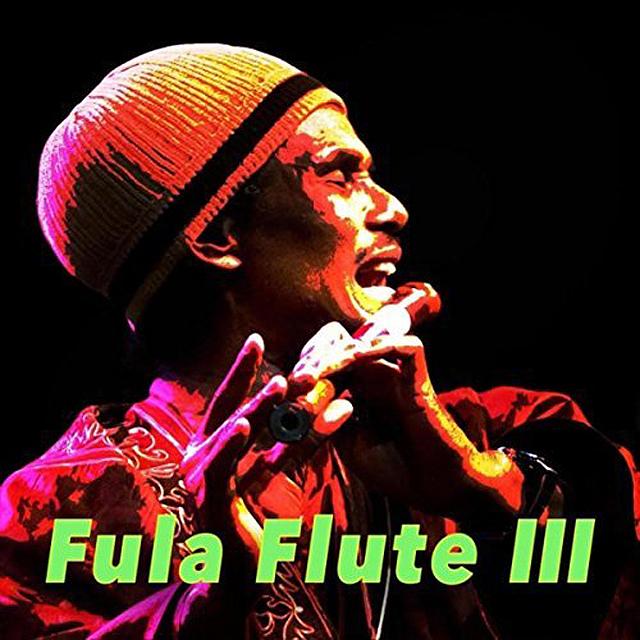 Bailo Bah & Sylvain Leroux - Fula Flute III