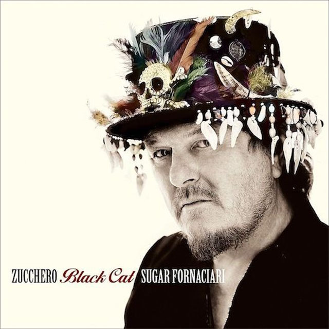 Zucchero Presents Black Cat