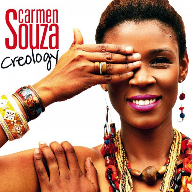 Carmen Souza Presents Creology