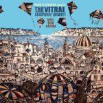 Paquito D'Rivera Presents The Vitral Saxophone Quartet - Kites Over Havana