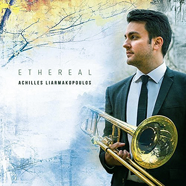 Achilles Liarmakopoulos: Ethereal