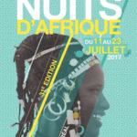 Festival International Nuits d'Afriques – 450×590